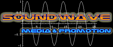 Soundwave Media & Promotion Ltd Logo